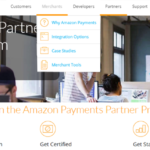 Amazon takes on PayPal and others with launch of Amazon Payments partner program