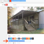 Using WordPress Embed for YouTube Videos