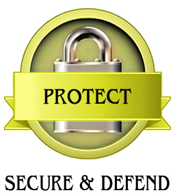 Protect Secure & Defend WordPress