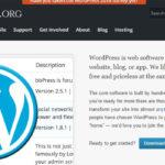 WordPress Custom Menu Items and Settings Not Saving