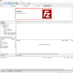 How to recover hidden passwords from FileZilla